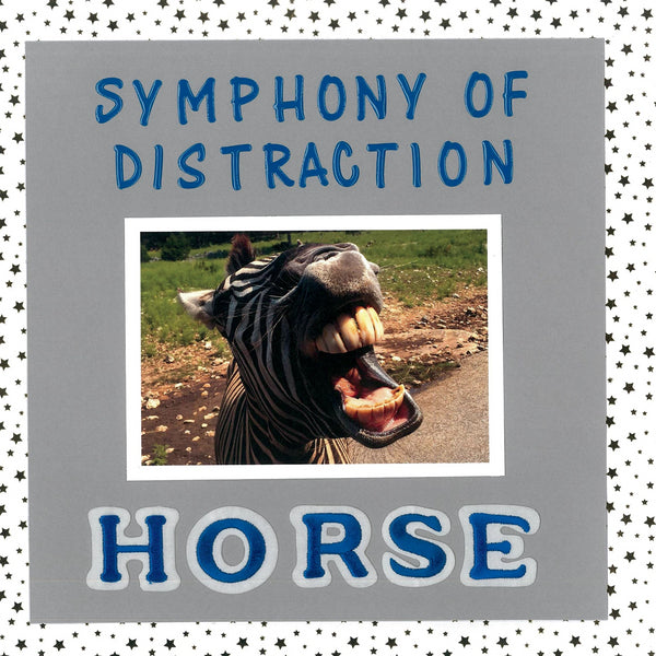 Symphony of Distraction - Horse LP