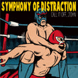 Symphony of Distraction - Call It Off, John CD
