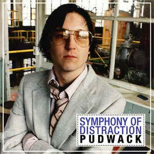 Symphony of Distraction - Pudwack CD
