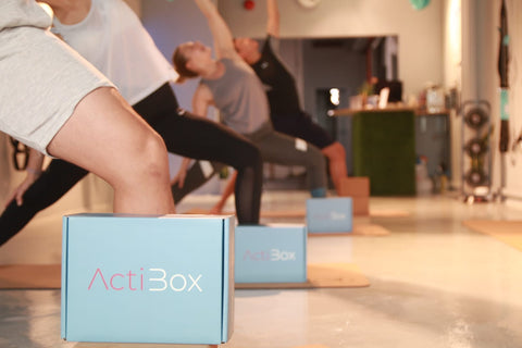 ActiBox FAQ