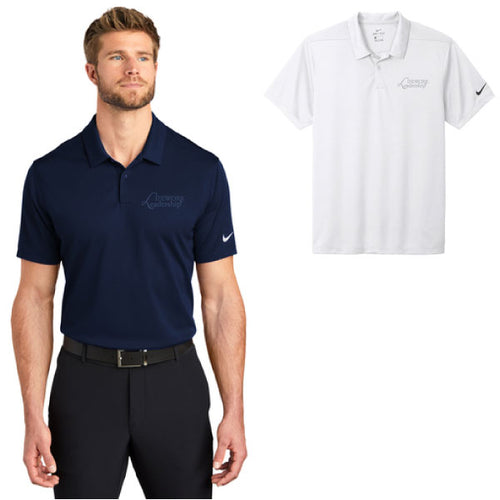MENS NIKE DRY ESSENTIAL SOLID POLO