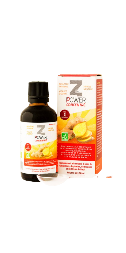 Z-Power Concentré
