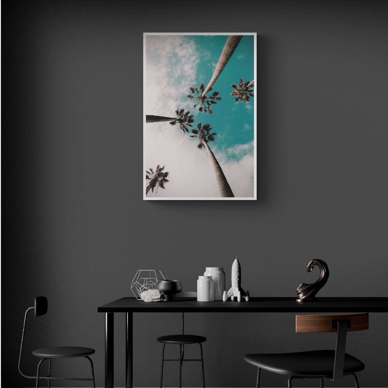 NICE 0234 TOMY TONIO Photographie Tableau Poster