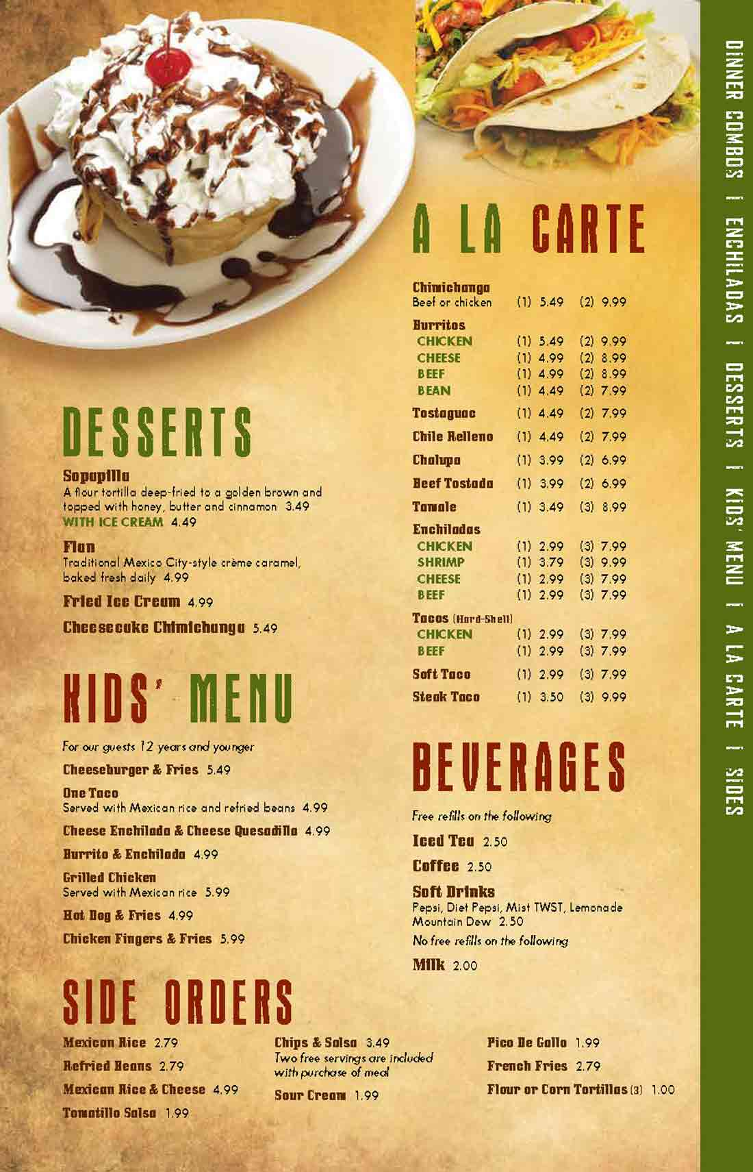 Cancun-Mexican-Grill-Okemos-Dine-In-Menu-Page-11