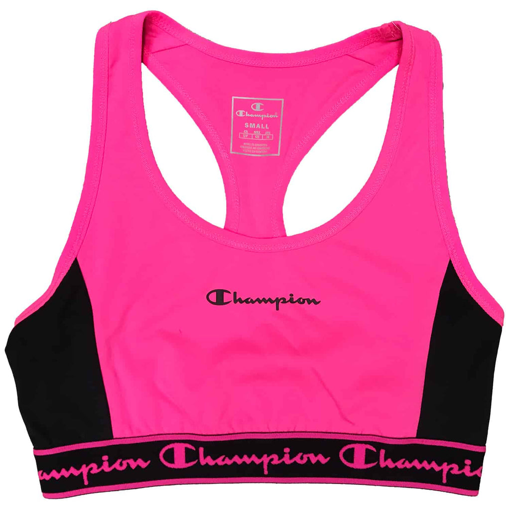 Top Bicolor Donna CHAMPION