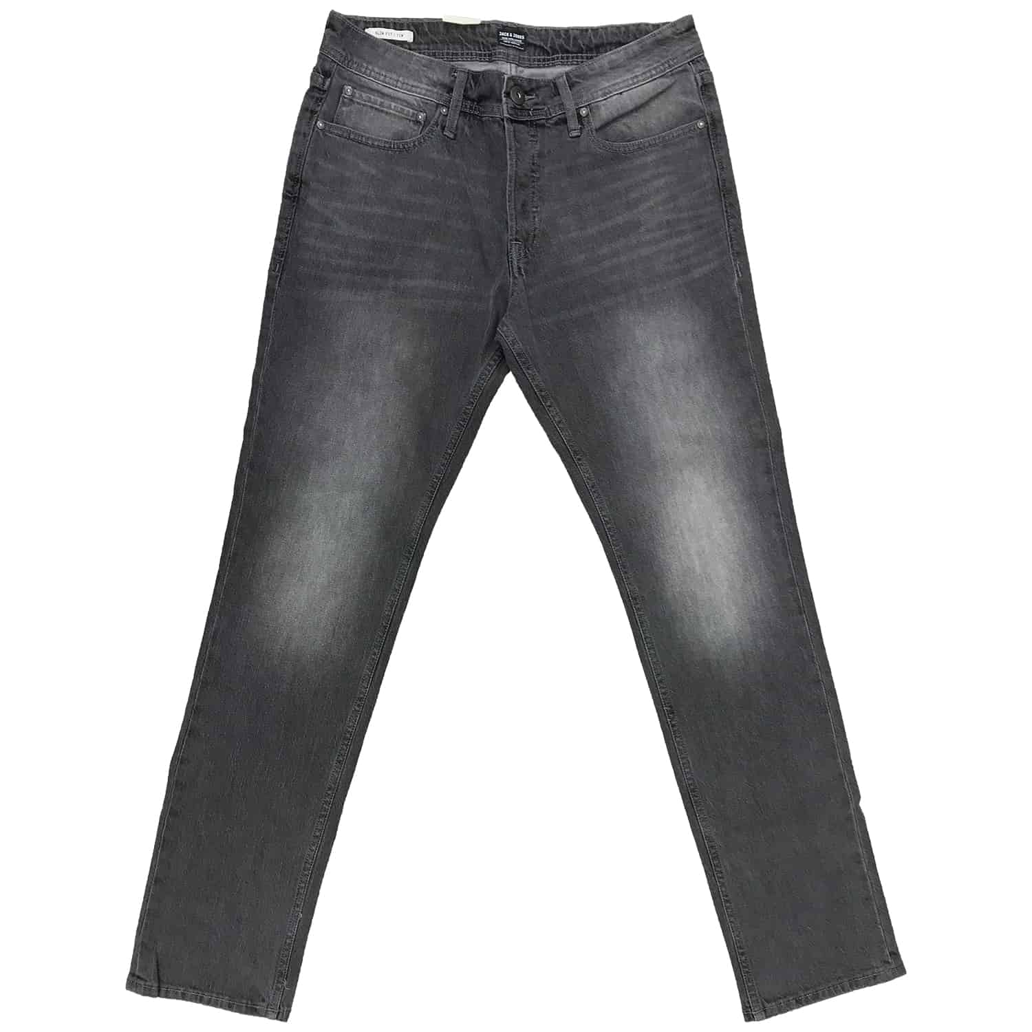 Jeans Regular Tim Uomo JACK&JONES