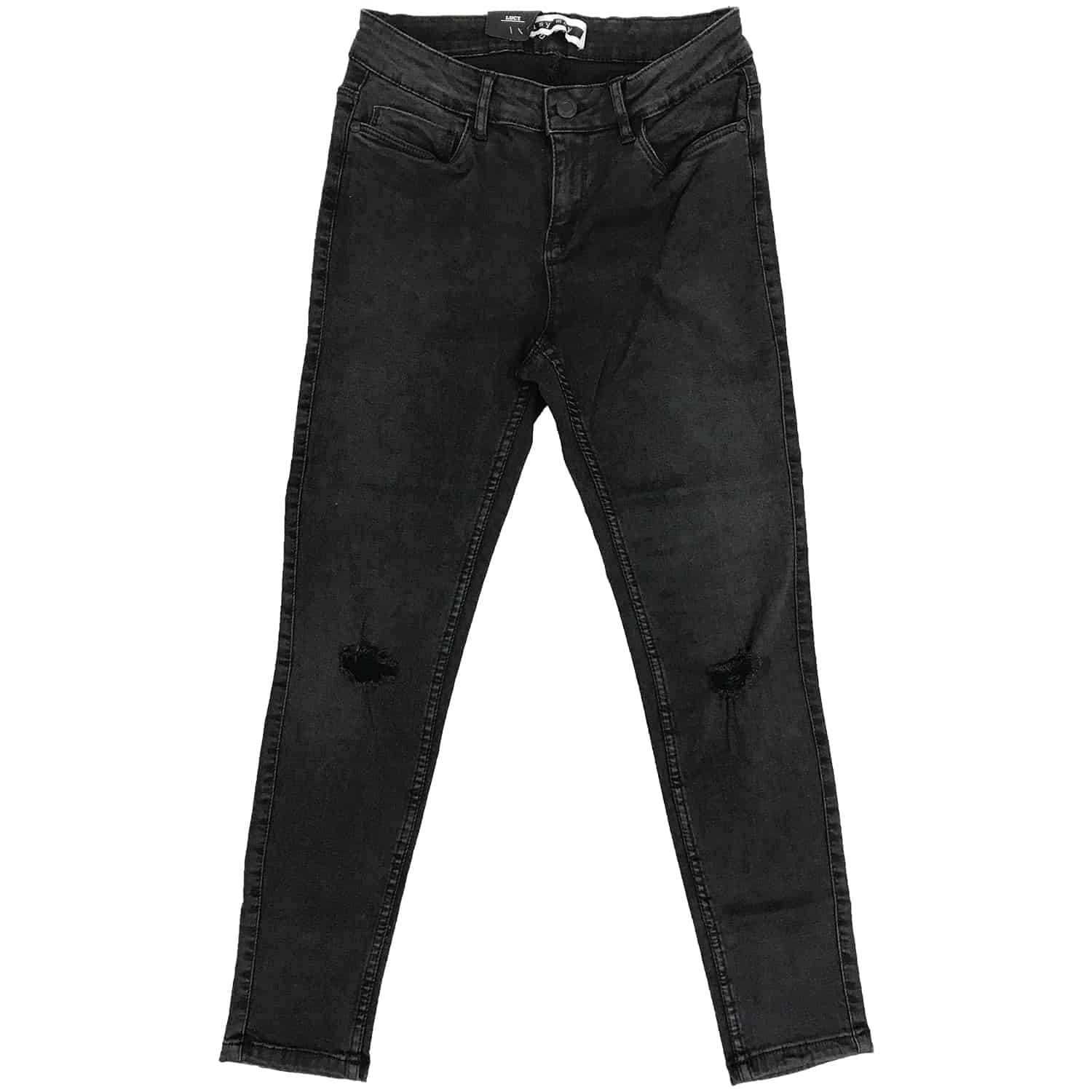 Jeans Strappati Donna NOISY MAY