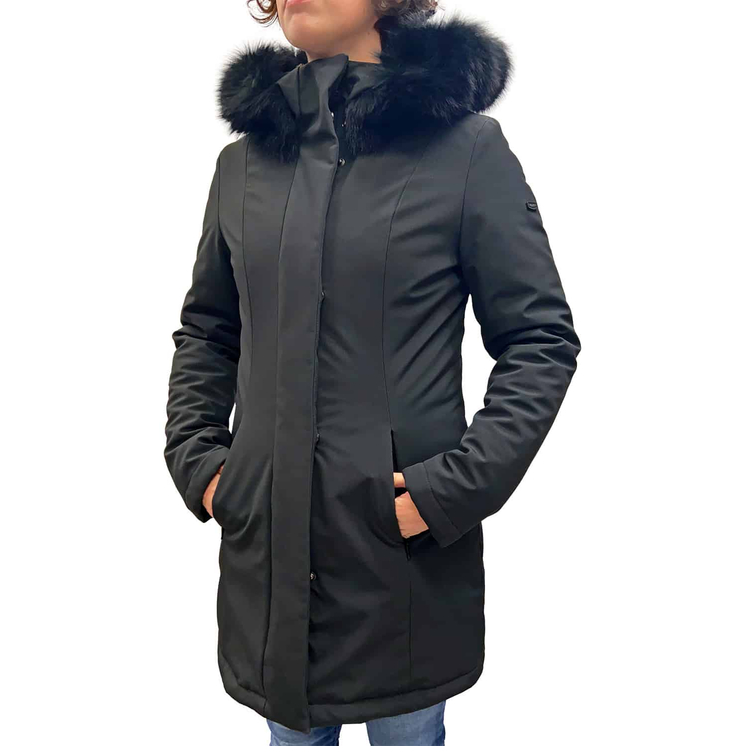 Cappotto Lady Tech Jacket Donna REFRIGIWEAR