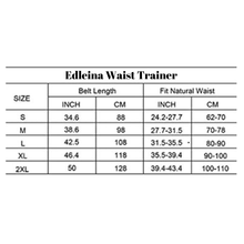 Load image into Gallery viewer, Edleina waist Trainer