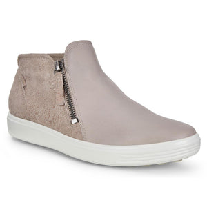 SOFT 7 LOW BOOTIE