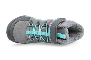 MOAB FST POLAR MID WATERPROOF KIDS