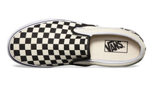 Load image into Gallery viewer, CHECKERBOARD CLASSIC SLIP-ON