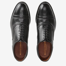 Load image into Gallery viewer, STRAND CAP-TOE OXFORD