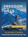 Jeu de cartes - Freedom of the Hills