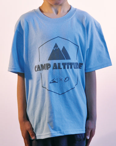 Camp Altitude 2019 T-shirt - Child
