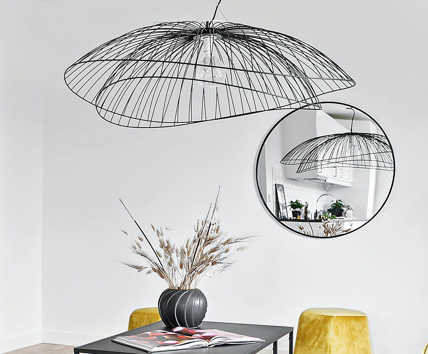 Globen Lighting taklampa | Interior 55