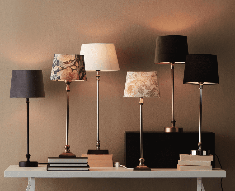 Pr Home bordslampa | Interior 55