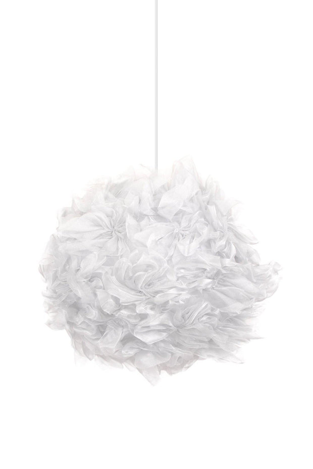 Globen Lighting Kate taklampa XL vit - Interior 55