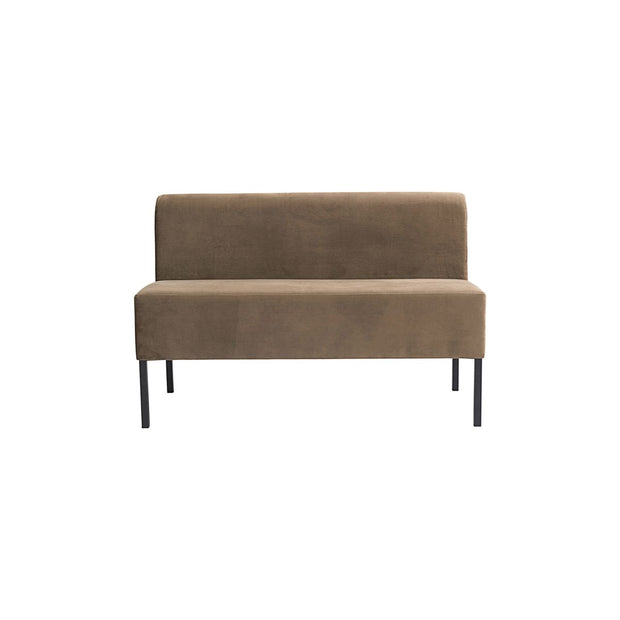 House Doctor soffa 2 seater sand - Interior 55