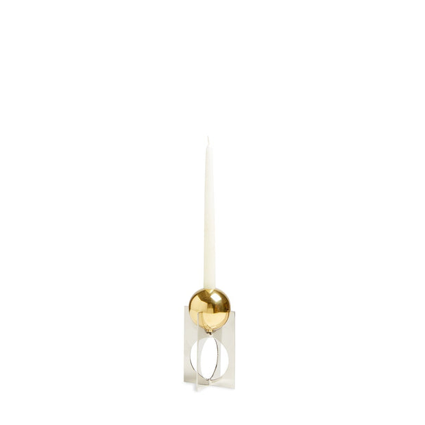 Jonathan Adler Berlin Candle Holder - Short - Interior 55
