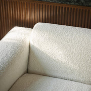 New works covent lounge chair ivory-Interior 55