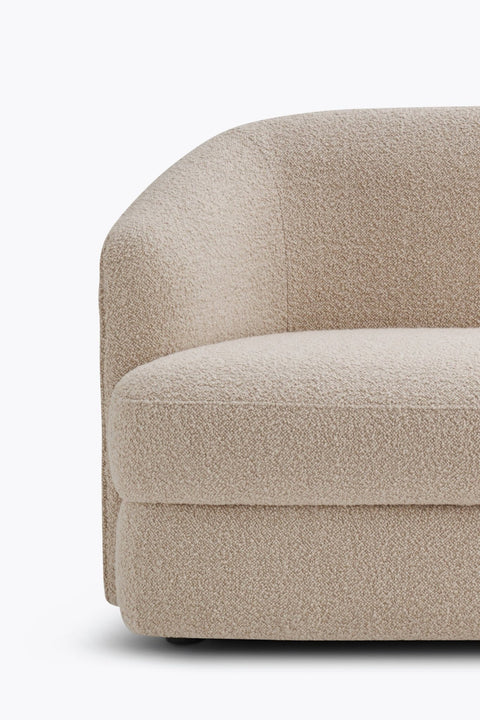 New works deep 3-sits soffa ivory-Interior 55