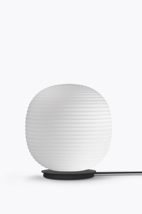 New works Lantern globe bordslampa/Golvlampa-Interior 55