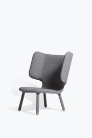 New works Tembo lounge chair kategori A - Interior 55