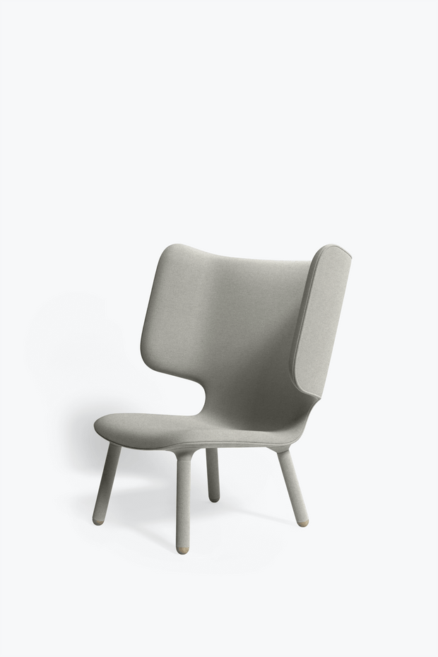 New works Tempo lounge chair kategori B - Interior 55