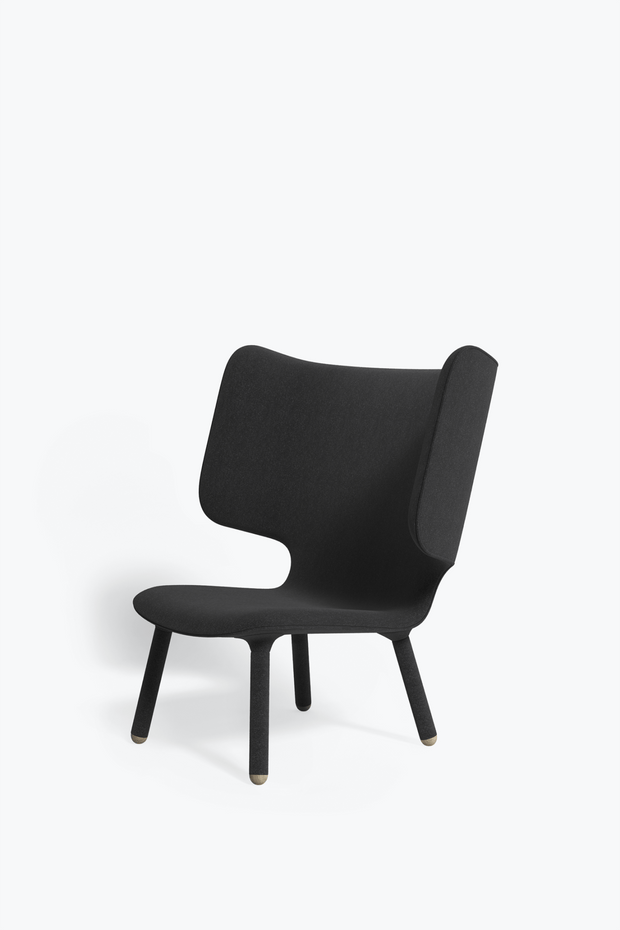 New works Tempo lounge chair kategori C - Interior 55