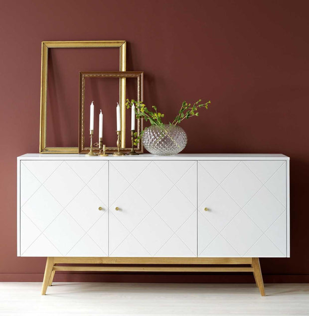 Rowico Rosswood sideboard-Interior 55