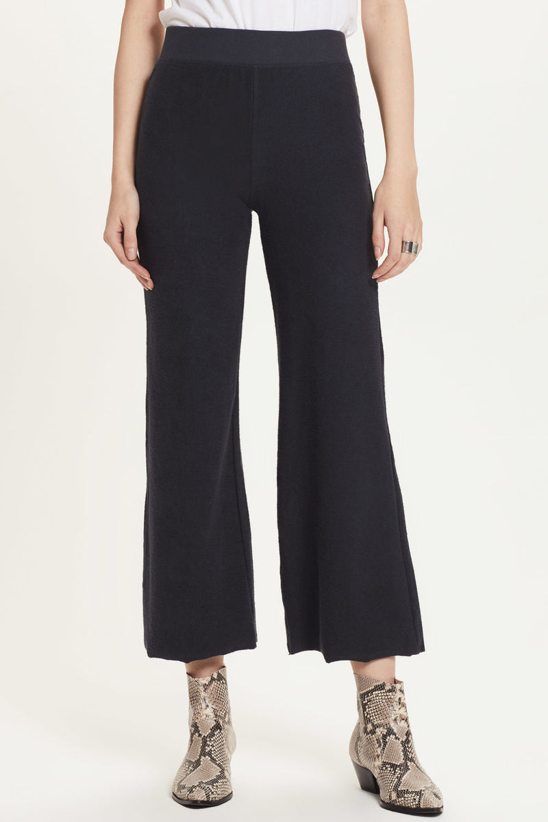 French Terry Flare Sweatpant