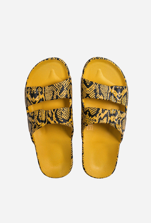 Cobra Mikado Slides - Goldie