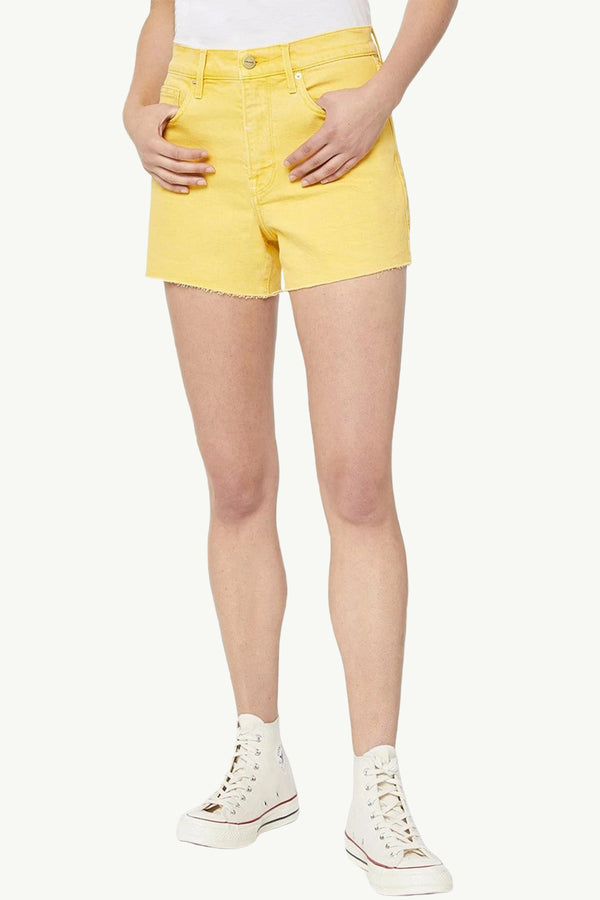 Le Brigette Short Cloud - Goldie