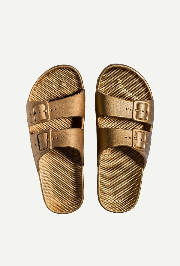 Goldie Slides - Goldie