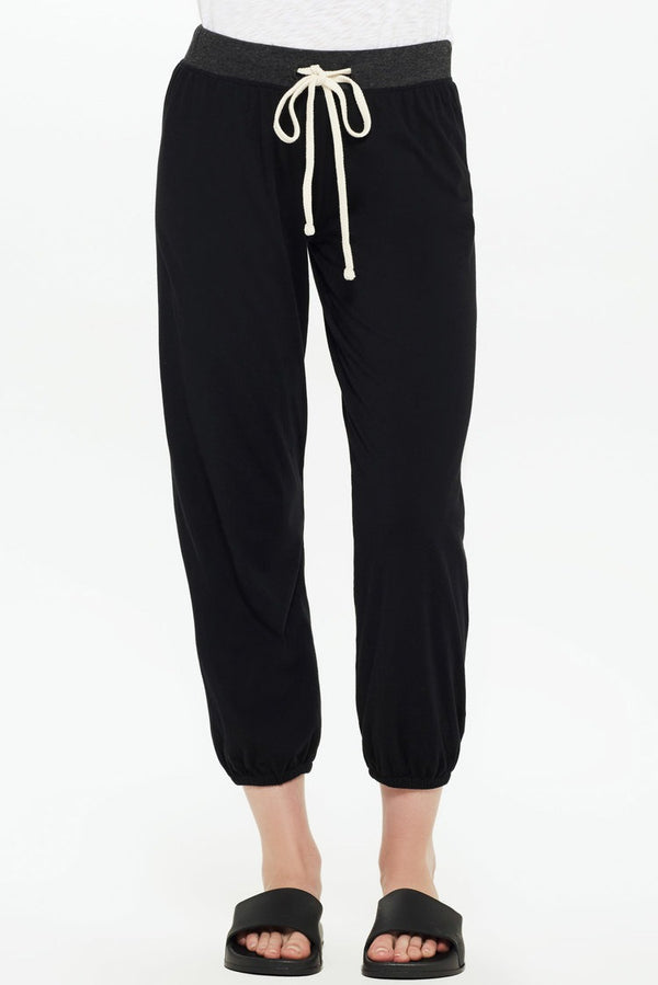 Double Layer Sweatpant - Goldie