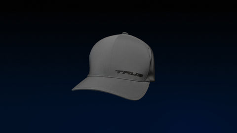 True performance fitted cap Sr.