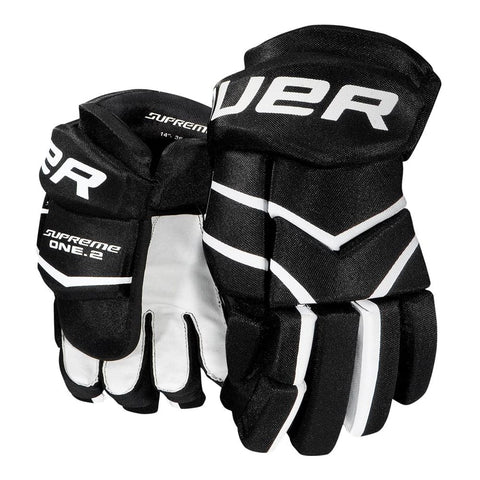 Bauer Supreme one.2 handske Jr