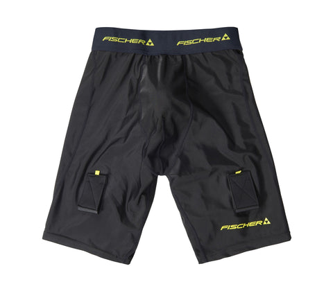 Fischer Jock Compression Shorts