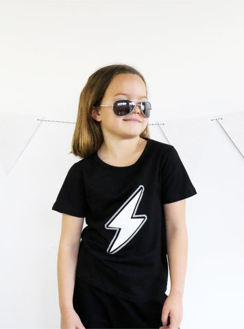 The Flash Tee
