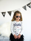 Misbehaving Long Sleeve (Size 4 & 5)
