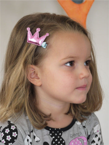 Little Princess Clip
