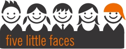 Five Little Faces