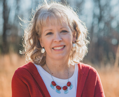 Cyndee Ownbey founder Women's Ministry Toolbox