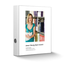 Load image into Gallery viewer, Women's Ministry Binder Essentials (eBook)