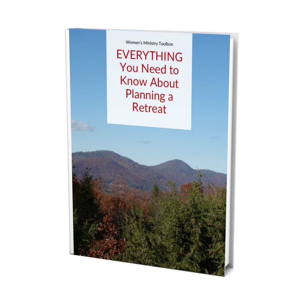 Everything You Need to Know About Planning a Retreat (eBook)
