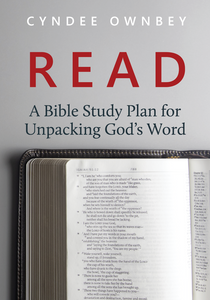 READ: A Bible Study Plan for Unpacking God's Word (Paperback)