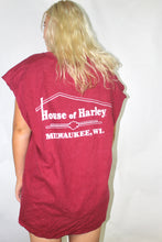 Load image into Gallery viewer, VTG 90's HARLEY DAVIDSON MUSCLE SHIRT
