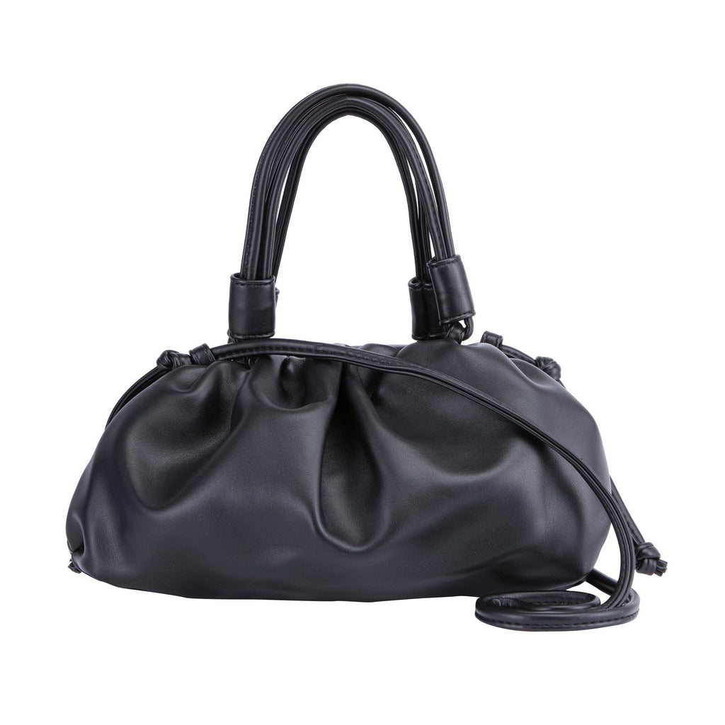 Perfect Touch Handbag Black