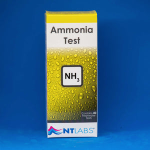 NT Labs Pond Ammonia Test NH3